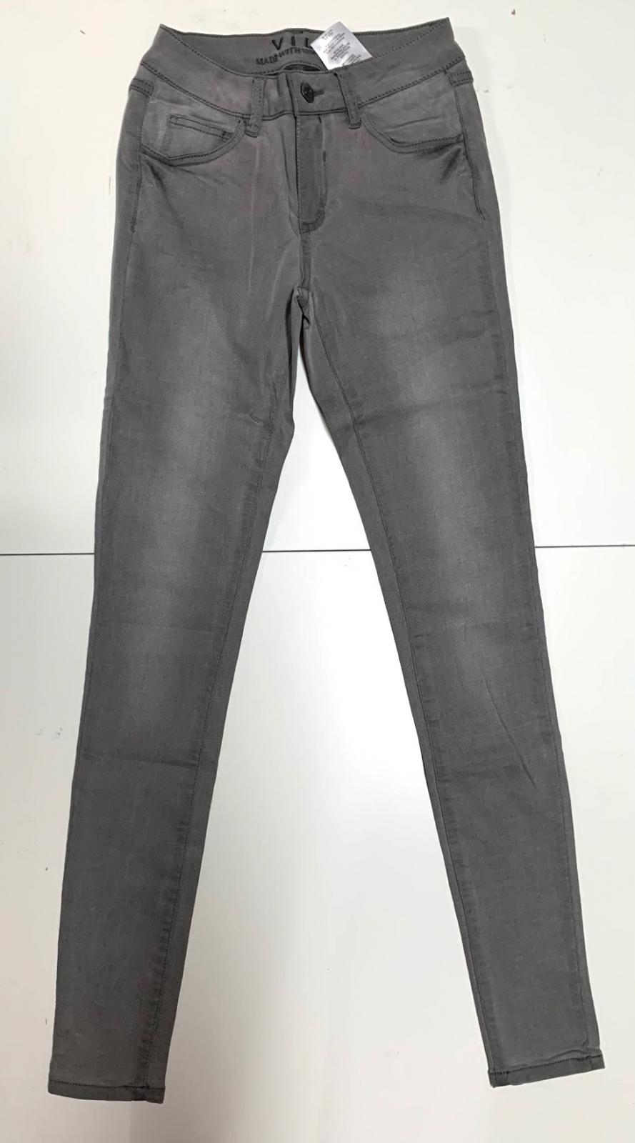 Трендовые джинсы женские