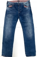 Трендовые мужские джинсы