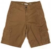 Трендовые шорты мужские с накладными карманами