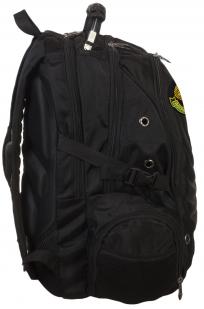 Трендовый городской рюкзак с эмблемой Пограничной службы купить в подарок