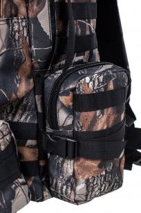 Трендовый практичный рюкзак с нашивкой Танковые Войска - заказать оптом