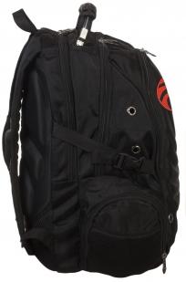 Трендовый удобный рюкзак с нашивкой Даждьбог - купить онлайн