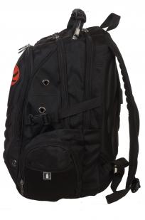 Трендовый удобный рюкзак с нашивкой Даждьбог - купить выгодно