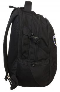 Трендовый удобный рюкзак с нашивкой Спецназ - заказать выгодно