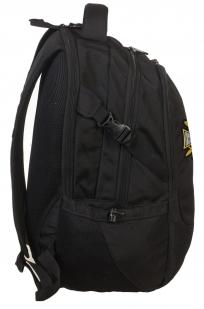 Трендовый удобный рюкзак с нашивкой Знак Генерала Бакланова - купить онлайн