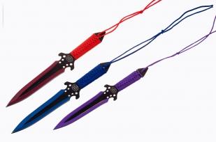 Тренировочные ножи для спортивного метания