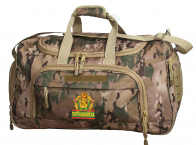 Тревожная армейская сумка 08032B Multicam Погранвойска