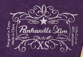 Трикотажная женская кофточка Panhandle Slim