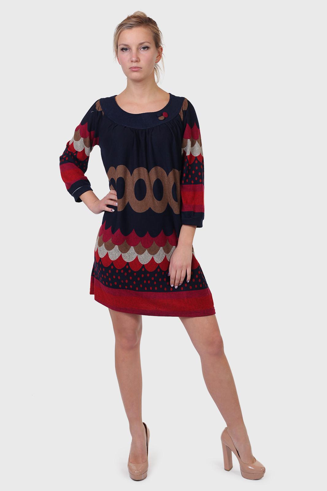 Купить в интернет магазине платье на осень
