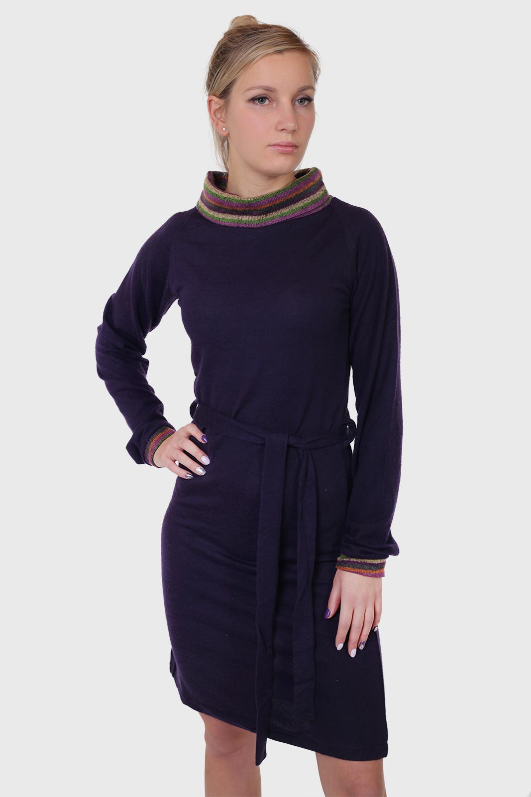 Трикотажное платье RANA.