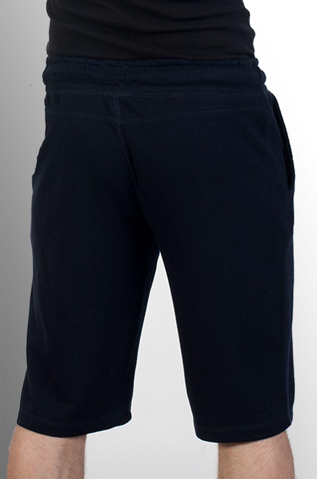 Трикотажные шорты спортивные из новой коллекции