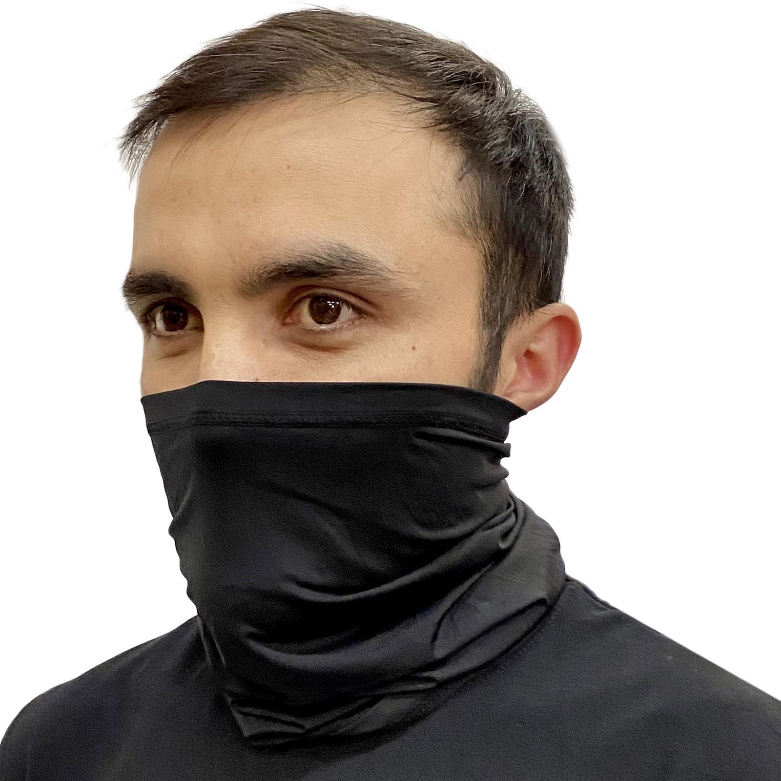 Труба маска