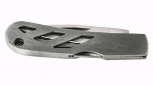 Цельнометаллический складной нож 310S