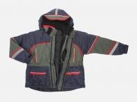 Цивильно-туристическая мужская куртка.