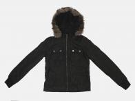 Турецкая женская куртка с капюшоном от LTB