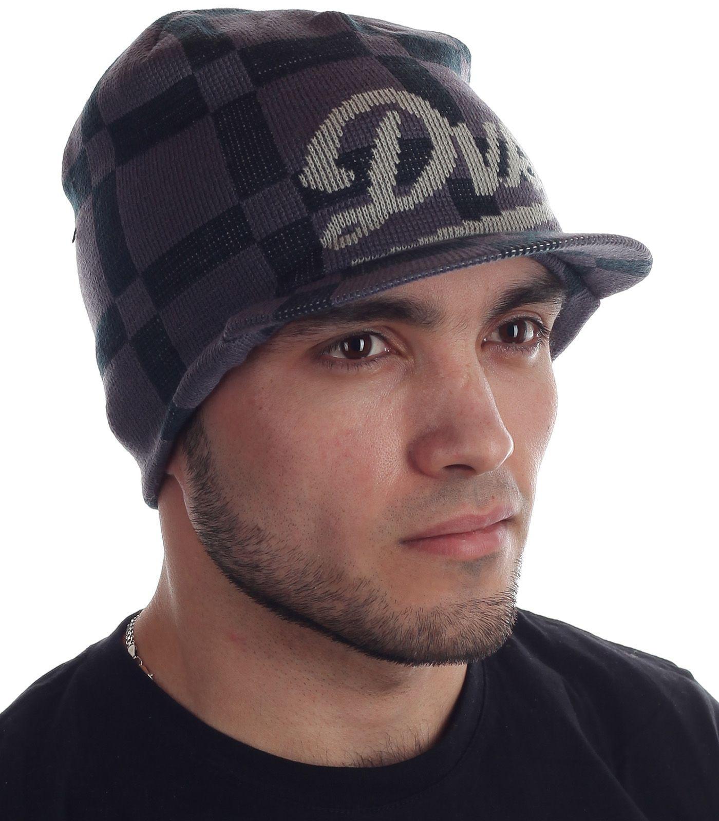 Тусовочная дизайнерская мужская шапка с козырьком для болельщика