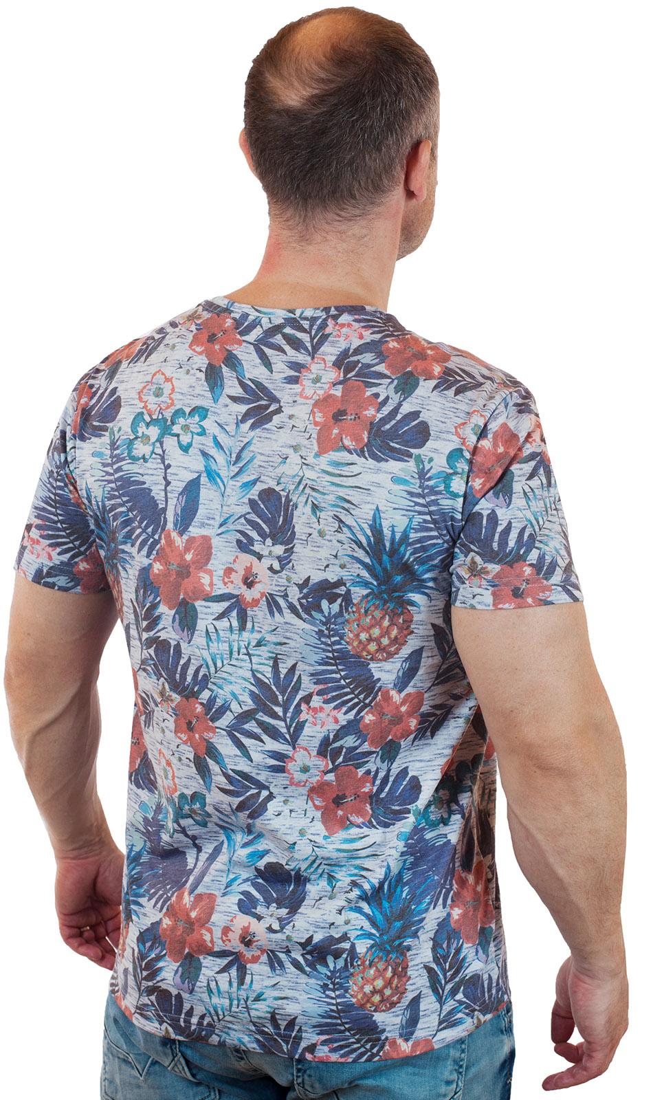 Тусовочная футболка Traditional Quality Trademark с доставкой