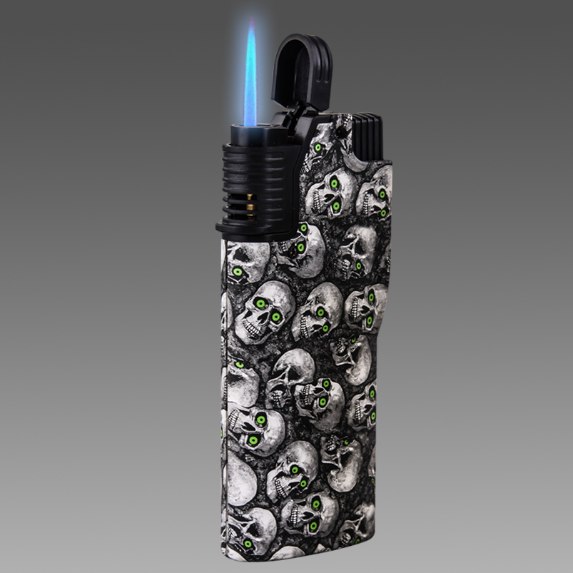 турбированная ветроустойчивая газ-зажигалка