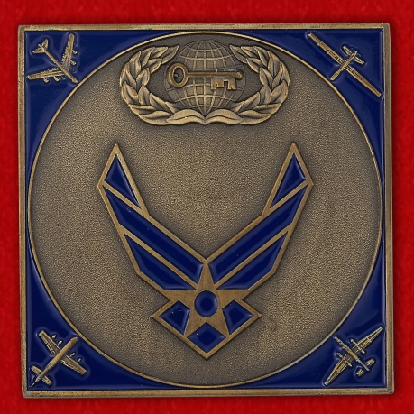 U. S. Air Forse Challenge Coin