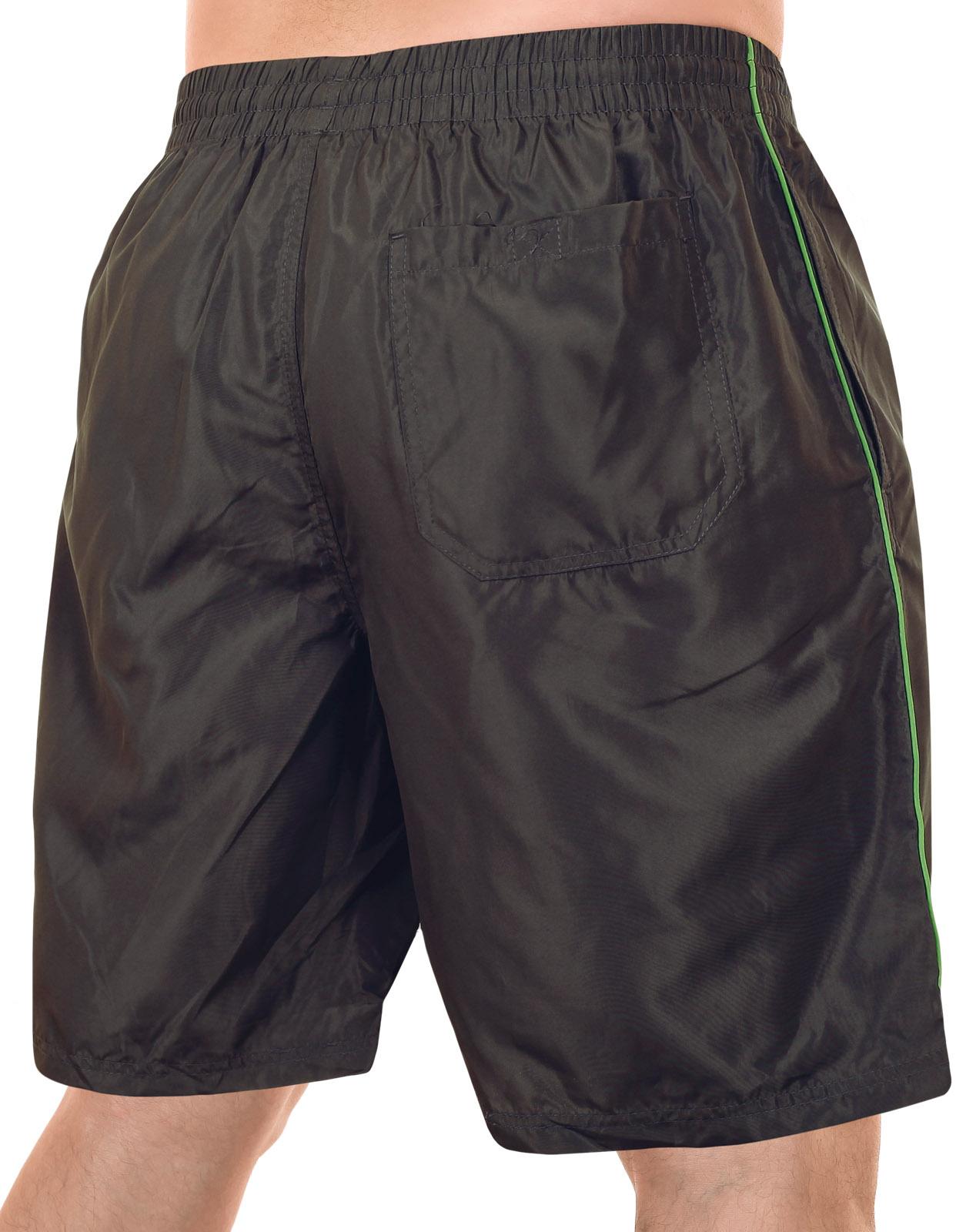 Убойные шорты для крутых парней от MACE (Канада)