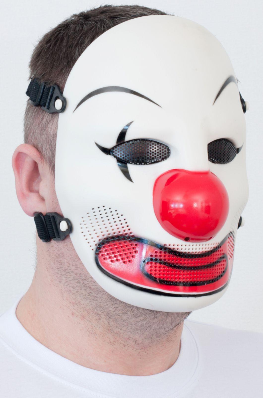 Купить маску Джеффа