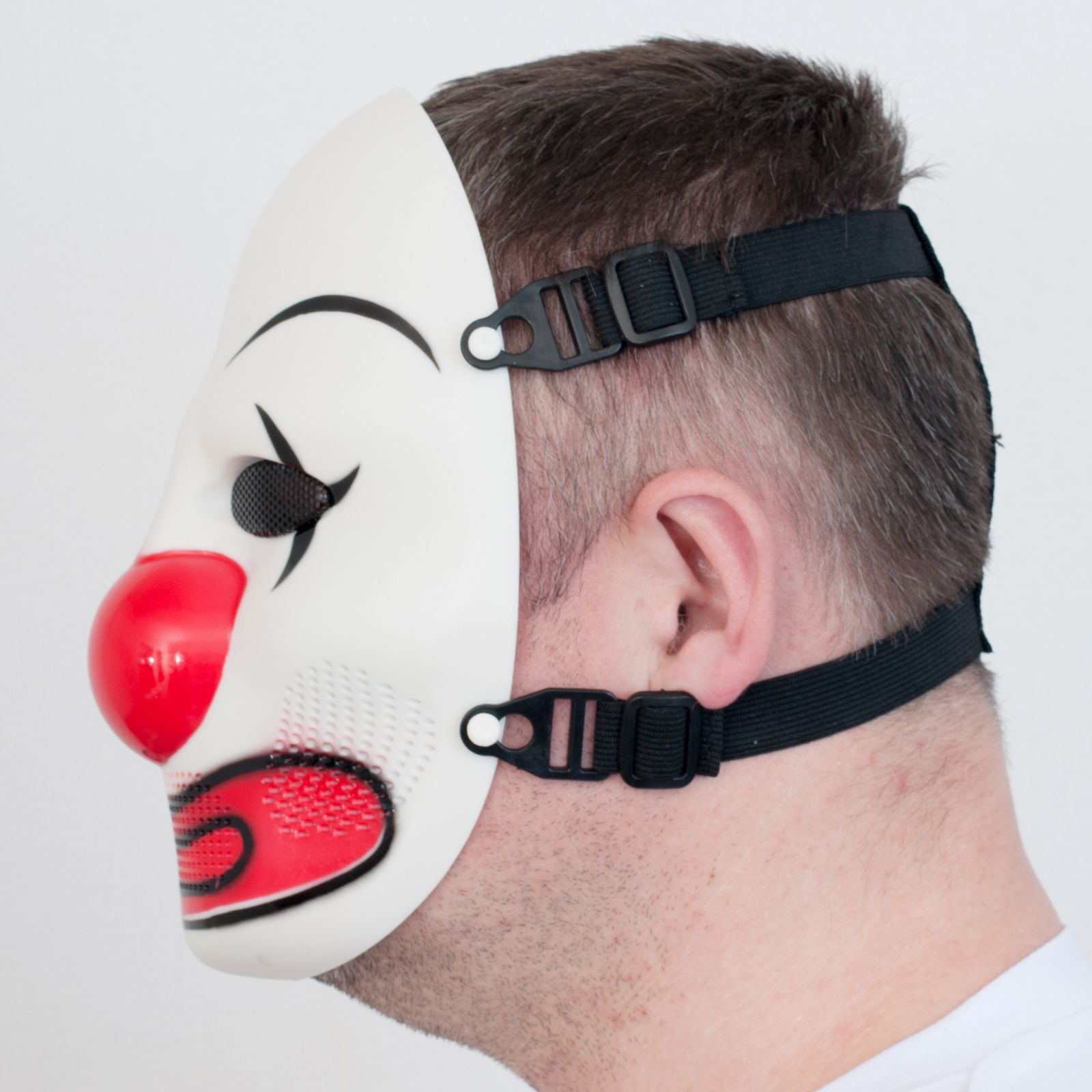 Ударопрочная маска Джеффа с доставкой
