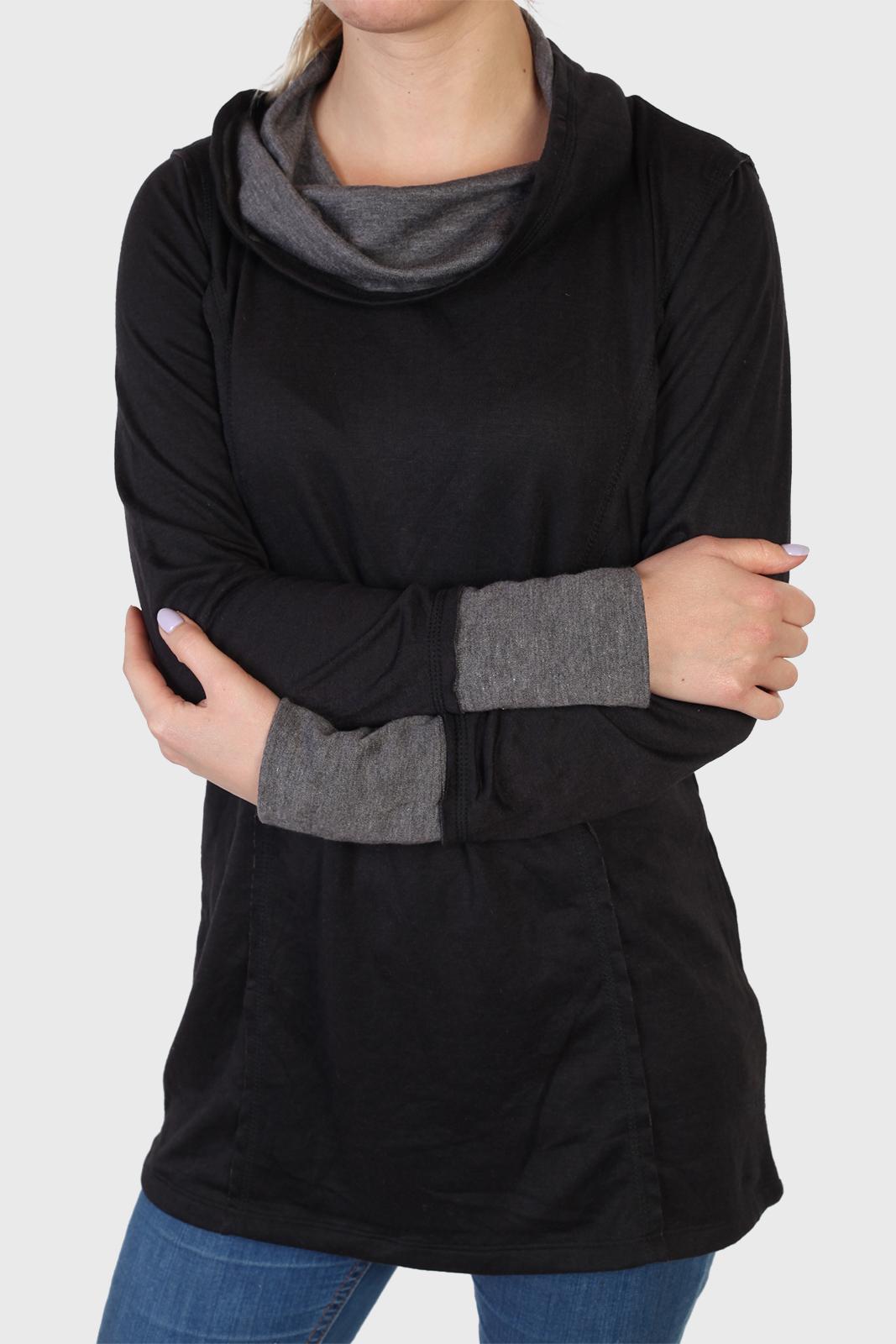 Купить в интернет магазине женскую удлиненную кофту
