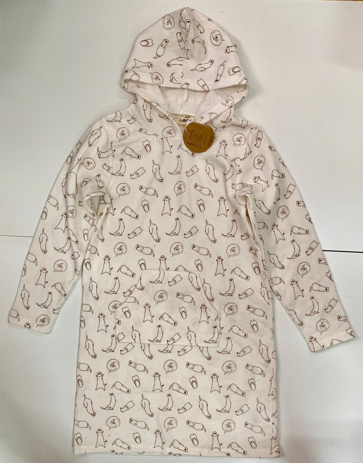Удлиненная женская кофточка от Ideal Collection