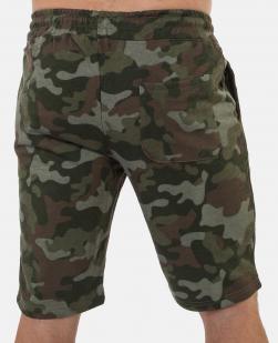 Удлиненные мужские шорты для рыбалки купить в Военпро