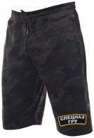 Удлиненные шорты спецназовцев ГРУ