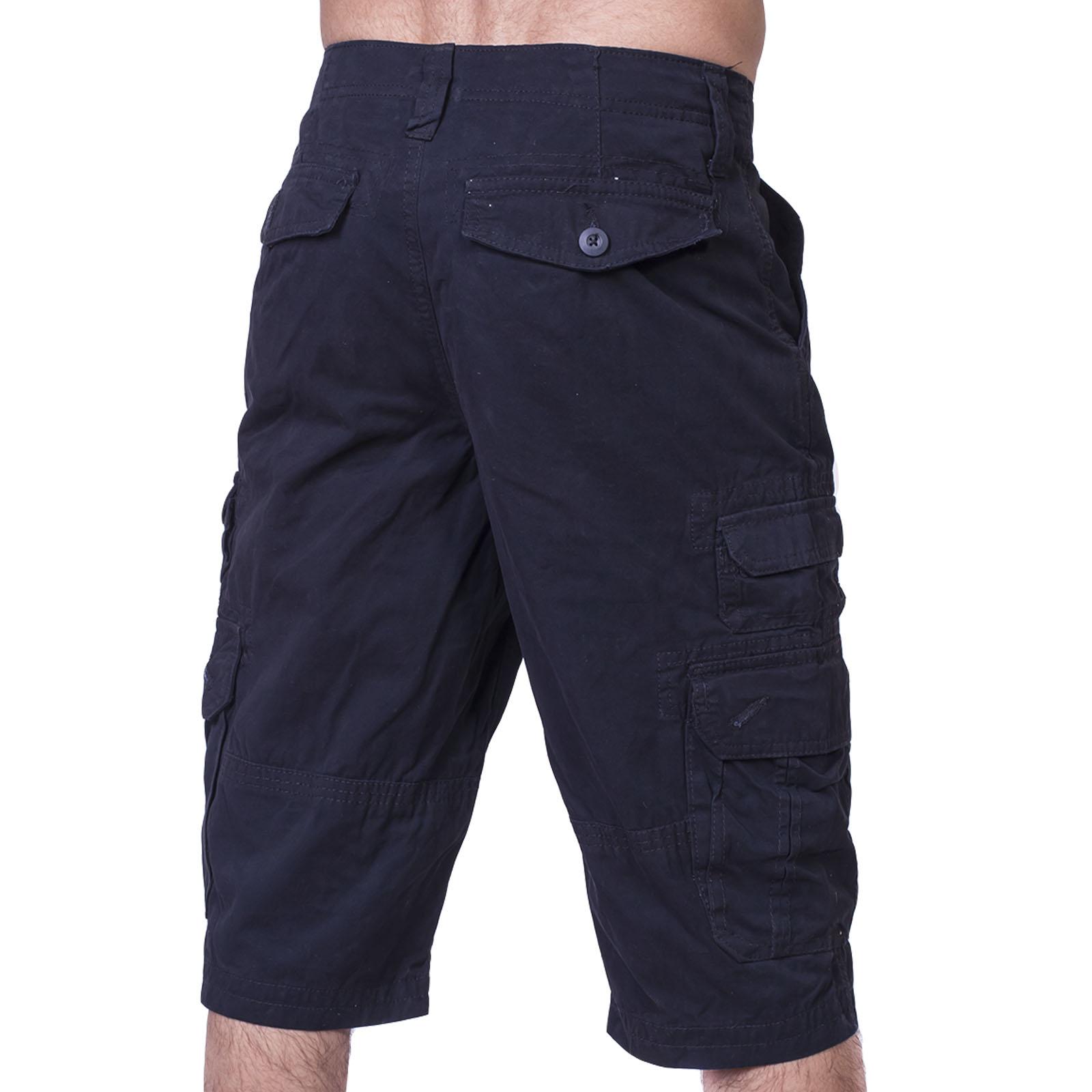 Армейские мужские шорты бриджи от ТМ Urban Pipeline