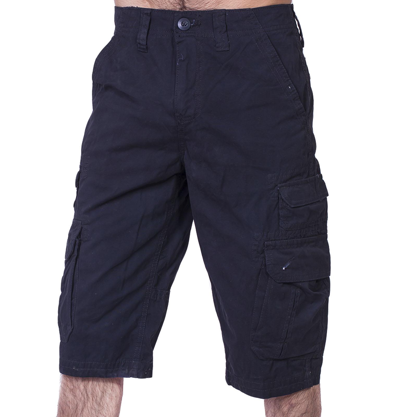 Удлиненные мужские шорты Urban Pipeline.
