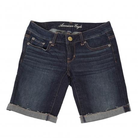 Купить удлиненные женские шорты
