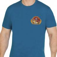 Удобная футболка для охотника.