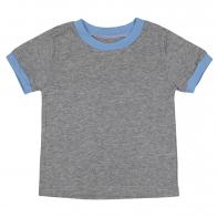 Удобная футболка ребенку