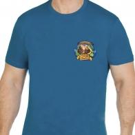 Купить удобную хлопковую футболку Лучшего рыбака