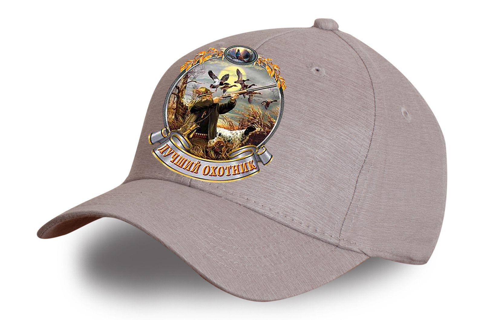 Удобная кепка для охоты - купить по лучшей цене