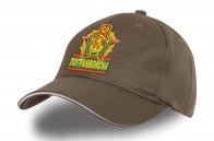 Удобная кепка Погранвойска.