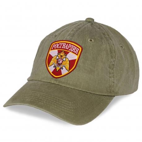 Удобная кепка Росгвардия.