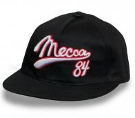 Удобная кепка снепбек Mecca