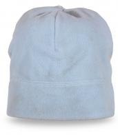 Универсальная мужская флисовая шапка – недорого, стильно и тепло