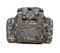 Удобная сумка на пояс под камеру в поход, на охоту или рыбалку