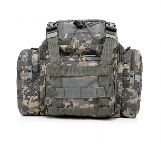 Удобная сумка на пояс под камеру в поход, на охоту или рыбалку купить недорого