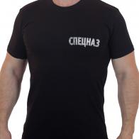 Удобная трикотажная футболка Спецназ