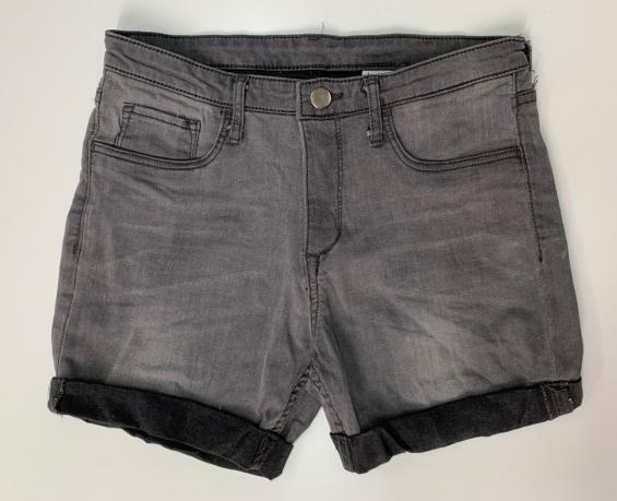 Удобные джинсовые шорты для подростков
