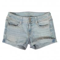 Купить удобные и практичные джинсовые шорты