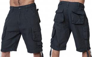 Мужские шорты бермуды от бренда Brandit купить по выгодной цене