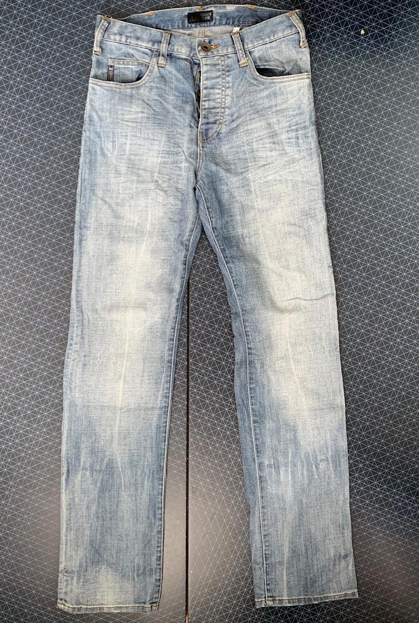 Удобные мужские джинсы