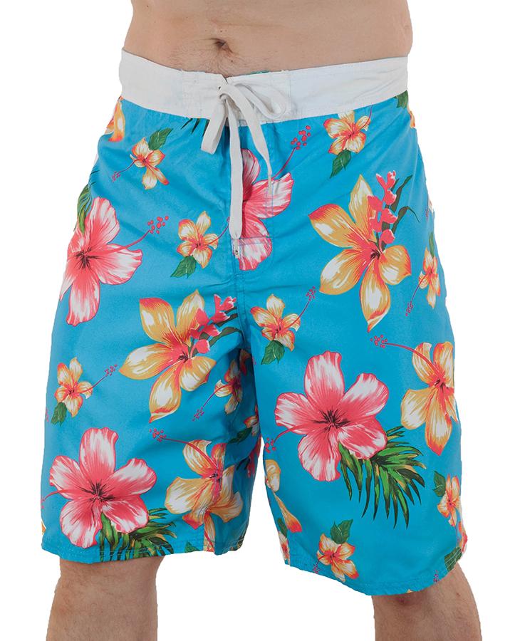 Купить удобные мужские шорты OP для пляжной массовки