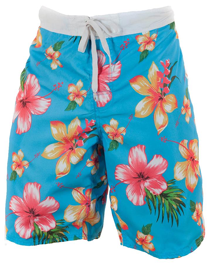 Удобные мужские шорты OP для пляжной массовки